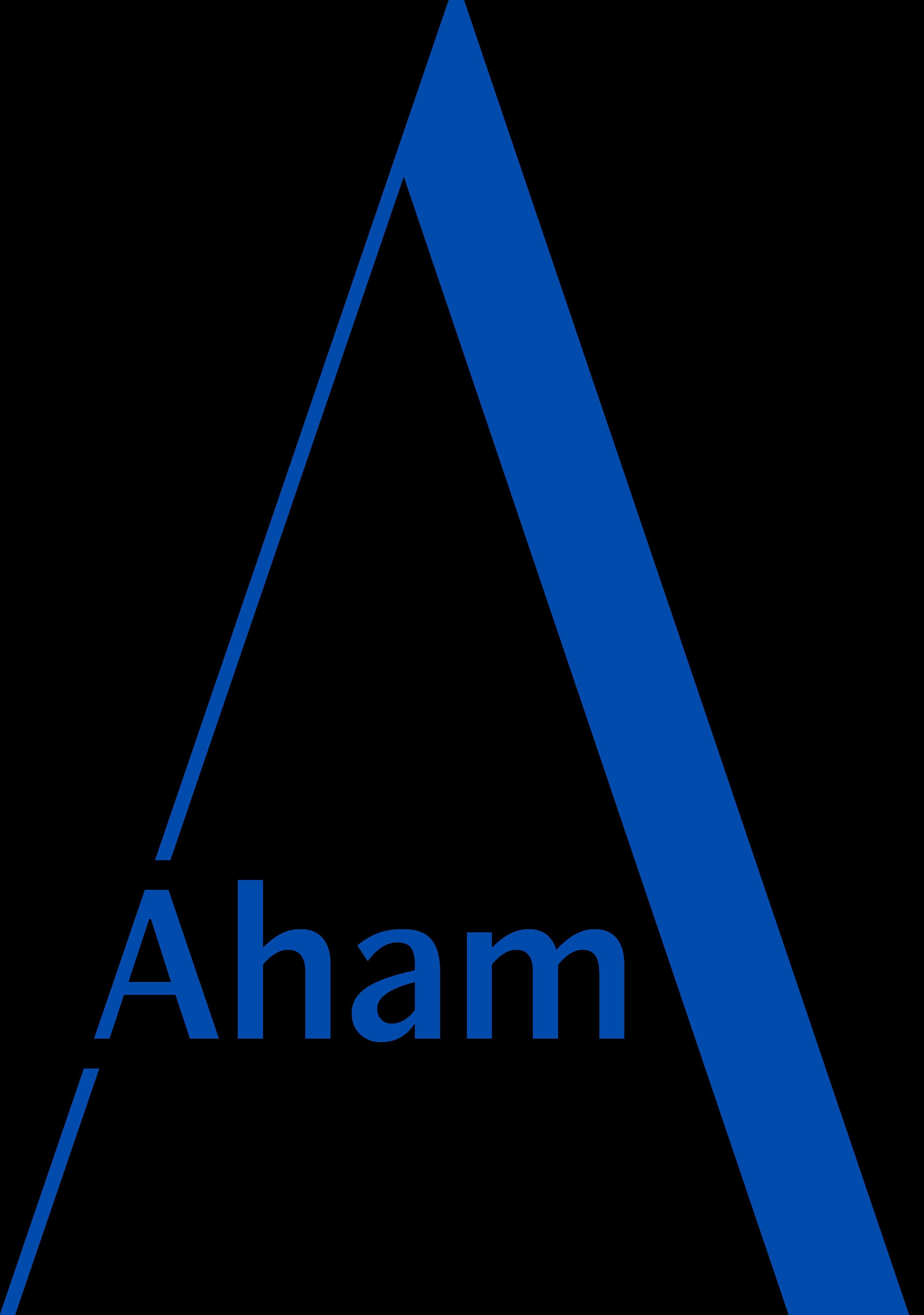 Ahamlearning logo
